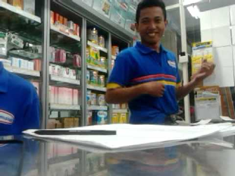 Lagu Wali Terbaru Fersi Indomaret.mp4 video