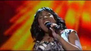 Melinda Doolittle - I'm A Woman
