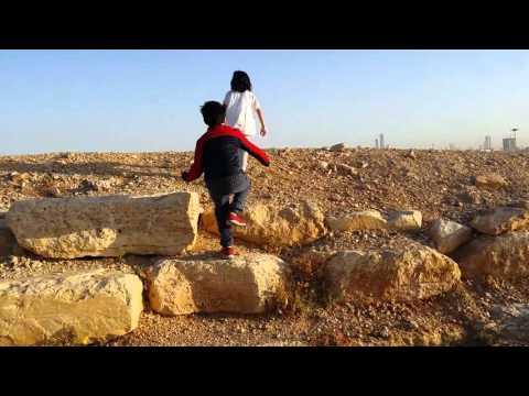 DAILY LIFE IN SAUDI ARABIA: Morning Walks in DQ - Riyadh