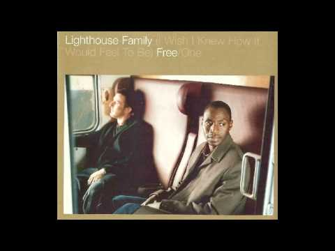 Lighthouse Family - Free One