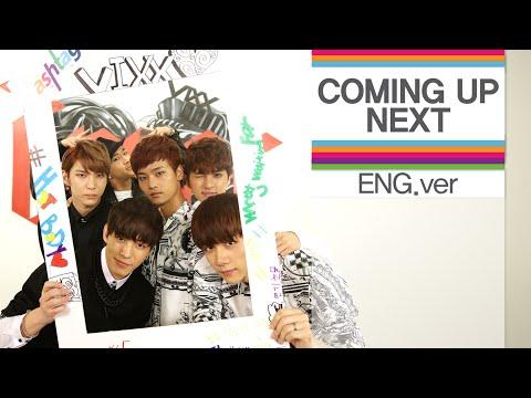 [kpop] 1thek Coming Up Next [eng Ver.] - 3rd Week Of October, 2014(10월 3주차) [kor jpn Sub] video