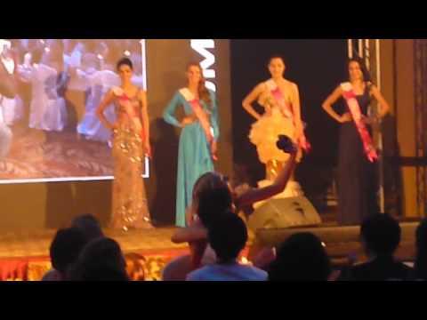 Miss Tourism International: Czech Republic elected Miss Lumix Photogenic