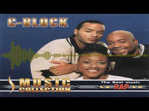 C-Block -Greatest Hits Of The 90's MIX