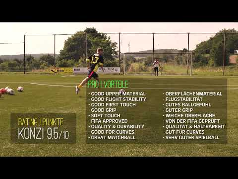 Ultimate adidas Torfabrik 2014/2015 Bundesliga Review | Free Kick Test | freekickerz
