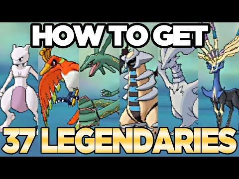 Download  How to Get 37 Legendary Pokemon from Wormholes in Pokemon Ultra Sun and Moon | Austin John Plays Gratis, download lagu terbaru