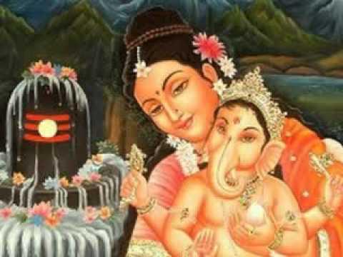 Madagaja Mukhane......yesudas Hindu Devotional Song.... video