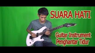 SUARA HATI Evietamala Lagu Penghantar Tidur Guitar Cover By Hendar