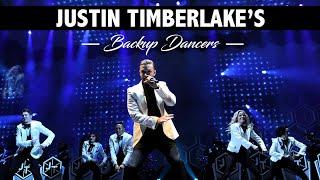 Download Lagu Justin Timberlake's Dancers - Iyan Kourmaev, Matt Aylward Teach a Master Class at Jordan Mac Studios Gratis STAFABAND