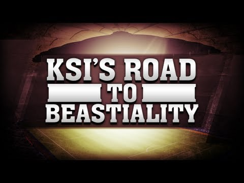 Fifa 12 | Road To Beastiality | It Begins... video