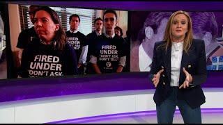 Get Retro with the Religious Right | Full Frontal with Samantha Bee | TBS