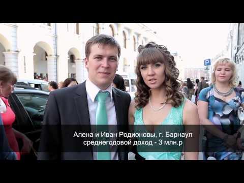 Oriflame  Банкет директоров в Москве 2015 год