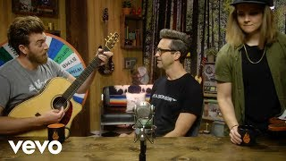 Rhett and Link - Thursday Means Mail (Official Video)
