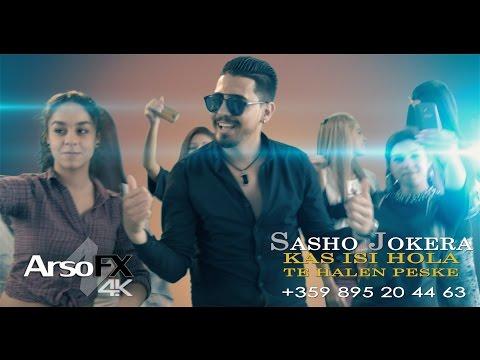 Sasho Jokera - Kas Isi Hola Te Halen Peske OFFICIA.mp3