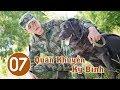 Quân Khuyển Kỳ Binh - Tập 07 | Phim Hình Sự Trung Quốc Cực Hay thumbnail