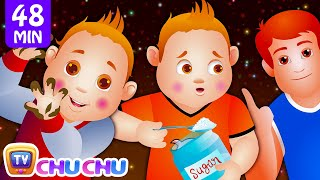 download lagu Chuchu Tv Nursery Rhymes - Us Version Vol.2  gratis