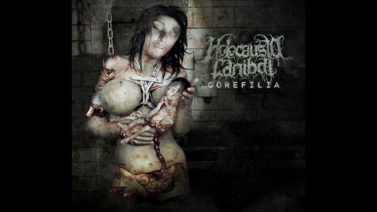 Cannibals, The - The Brest Of ...