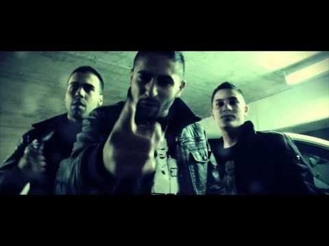 Nima - 80 Bars Therapie [Official HD Video] // REANIMATION
