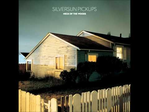 Silversun Pickups - Skin Graph