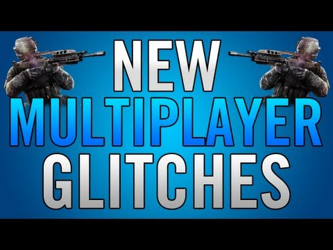 Black Ops 2 Glitches: 2 New Multiplayer Glitches on Vertigo & Magma!