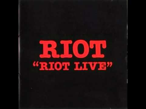 Riot - Showdown