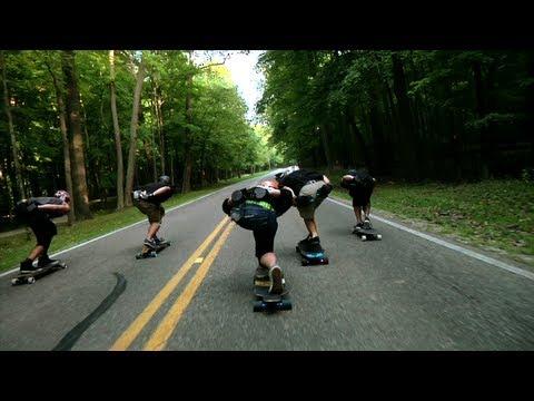 Ohio - Landyachtz Midwest Tour