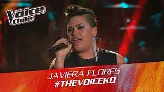 The Voice Chile | Javiera Flores – I Put a Spell on You