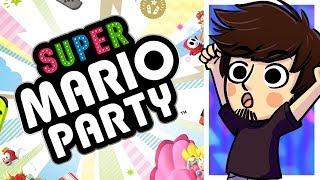Super Mario Party! | Nintendo Switch - PeebLive