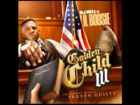Lil Boosie: Can't Hold It In No More video