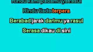 download lagu Rindu Kami Padamu  - Bimbo Karaoke gratis