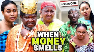 WHEN MONEY SMELLS EPISODE 1 (New Movie) - 2020 LATEST NOLLYWOOD MOVIE