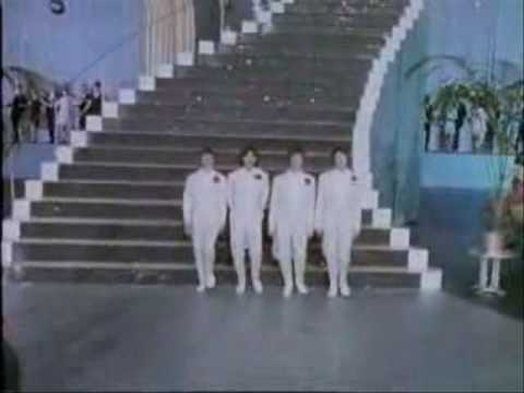 The Beatles - FUNNY CLIP!!!