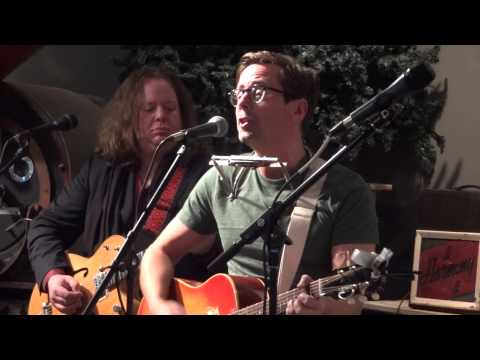 "Nick Heyward ""Kite"" Jones Coffee Jan 5, 2013"
