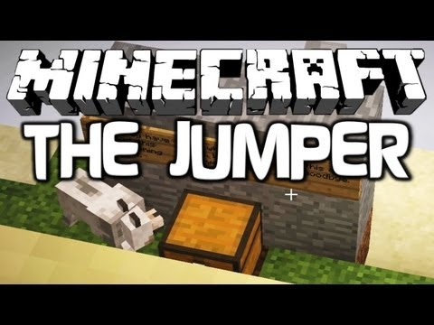 The Jumper #12 [Map] - Let's Play Minecraft