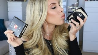 What's New in Makeup?! Chanel Spring 2017, Tom Ford, Sephora + More!