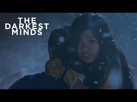 "The Darkest Minds | ""You're Not The Only One"" TV Commercial 