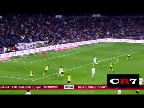 Cristiano Ronaldo Skills 2013 2014 - Danza Kuduro Version Chipmunks video