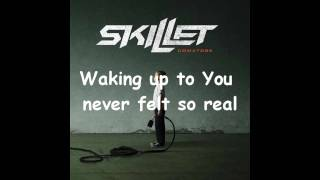 Watch Skillet Comatose video