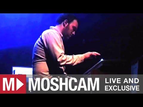 Mogwai - Ex Cowboy (Live @ Sydney, 2009)