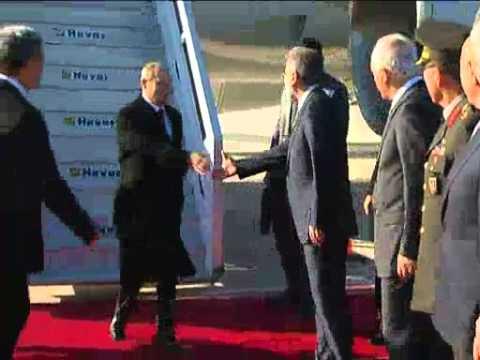 Dec 4, 2012 Turkey_President Putin, Prime Minister Erdogan meet in Istanbul