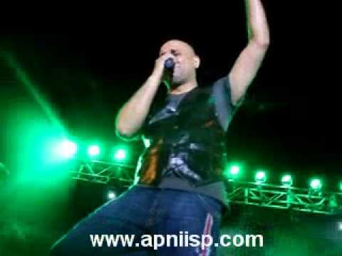 Jazba Junoon & Josh E Junoon (live) - Ali Azmat video