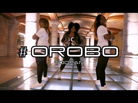Loly's Girls  Toofan Orobo 2015 video