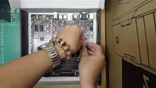 新品 威剛 XPG SX6000 Lite 256GB M.2 2280 PCIe SSD固態硬碟測試  微星 B360M 為極致調諧而生 八代 i3-8100 處理器 M.2高速SSD