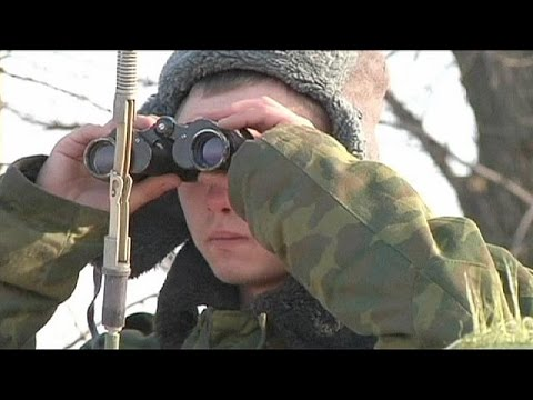 Ukraine ceasefire mostly observed but sporadic fighting persists