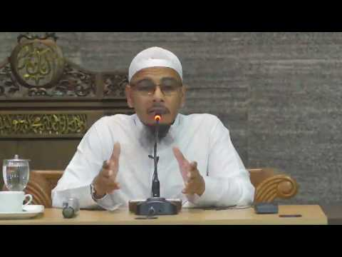 [LIVE] MUKMIN YANG AJAIB - Ustadz DR Sufyan Baswedan