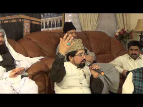 Ye arzoo nahin ke dua en hazar do - by Rafiq Qadri Sahab
