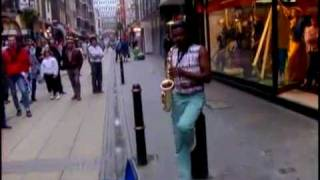 Watch Tippa Irie Hello Darling video