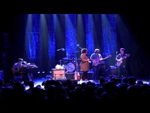 Alabama Shakes - 4/5/2012 @ The Georgia Theatre - Athens, GA Full Show