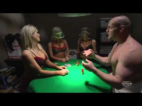 TNA The Beautiful People Strip Poker Part. 2 - YouTube.MP4