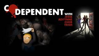 Co-Dependent - Left 4 Dead 2 - Hard Rain [Part 3]: Rising Waters