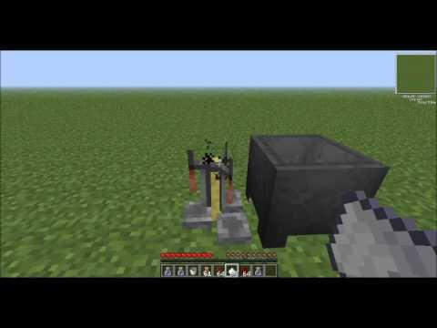 Como hacer pociones de velocidad (8 minutos duración) en Minecraft